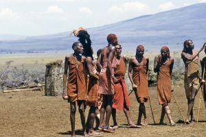 Speiseplan von unseren Vorfahren